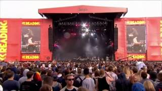 Foster The People   Houdini (Live At Reading Festival 2014)