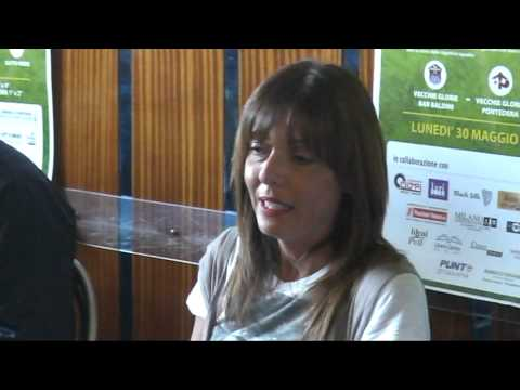 Preview video Conferenza stampa trofeo bar baldini parte 2