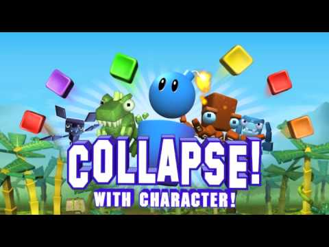 Video of COLLAPSE!