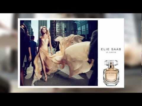 Komplekt Elie Saab Le Parfum naistele