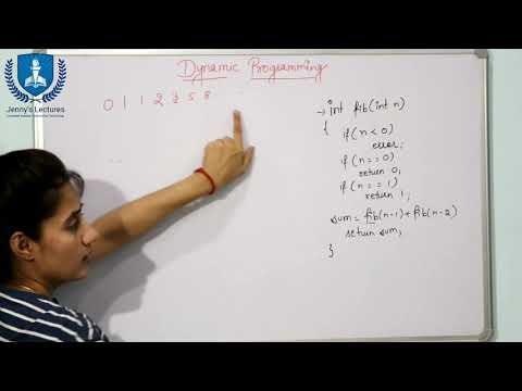 What is Dynamic Programming | How to use it | Data structures and ...