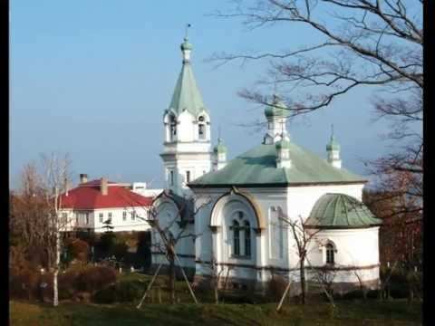 Церкви г. владивостока