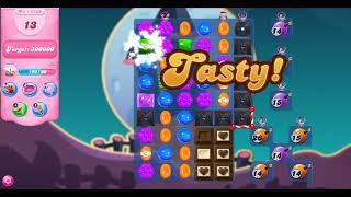 Candy Crush Saga - Level 3883 ☆☆☆