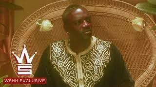"Akon ""Wakonda""  INSTRUMENTAL"