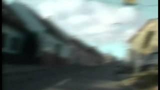 Video mestecko snu