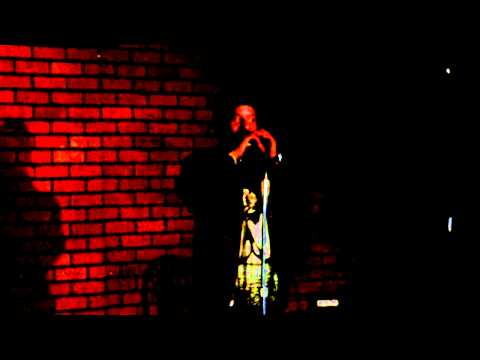 Parris Alexander Live at LOL Comedy Club