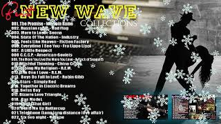Best New Wave Collections 2020