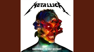 metallica halo on fire Music