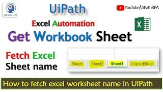 uipath excel automation examples - मुफ्त ऑनलाइन