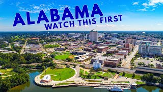 Moving to Alabama? Watch this first.
