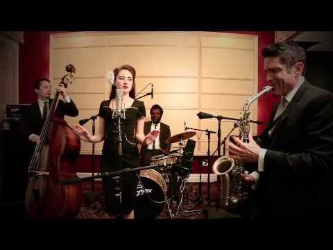 Careless Whisper - Vintage 1930's Jazz Wham! Cover ft. Dave Koz: