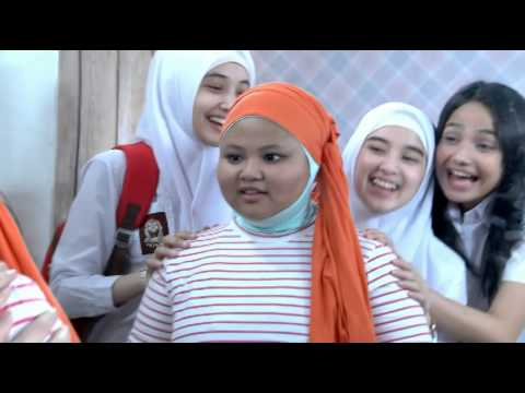 JILBAB IN LOVE Mp3