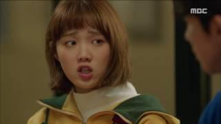 [Weightlifting Fairy Kim Bok Ju] 역도요정 김복주 ep.13 Joo Hyuk, Sung-Kyung release and hug.2016132