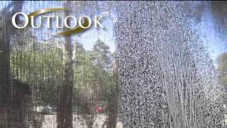 Rain/Shower Reducing Capabilities