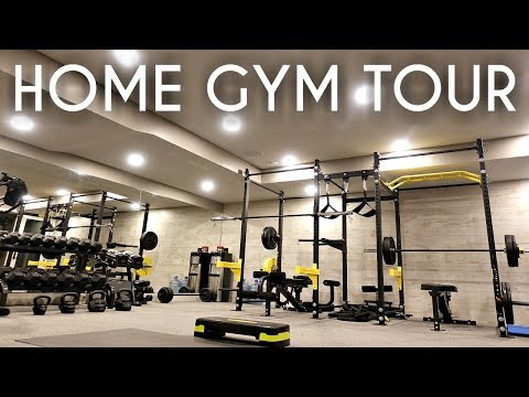 mp4 Home Sweet Home Gym, download Home Sweet Home Gym video klip Home Sweet Home Gym