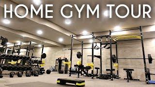 Home Gym Tour