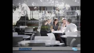 Vista general de MARIProject para SAP Business One con HANA