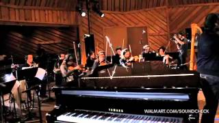04 - Josh Groban - Voce Existe Em Mem (Walmart Soundcheck).flv
