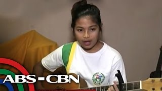 TV Patrol: Mash up ng 'Tatlong Bibe' at 'Roses', nag-viral!