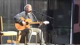 Flowers in the Sand (anti-war song), by Ian Byington