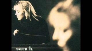 Sara K - Something Borrowed (Official Audio)