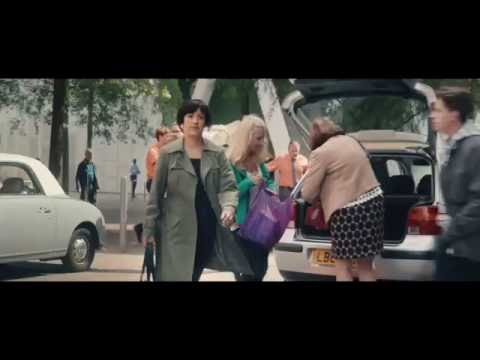 Specsavers Commercial (2016) (Television Commercial)