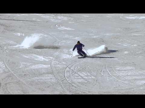 Ski Training 2013 Aspen Reilly McGlashan.mov