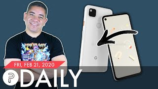 Google Pixel 5 and 4a Features LEAKED on Android 11?