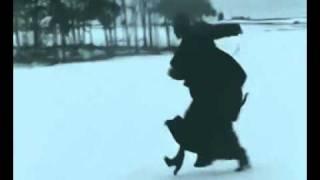 Lykke Li     I Follow Rivers  [Official Video HD]