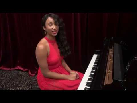 A little video saying me saying hi and welcoming you to Angel City Piano Conservatory!