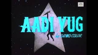 Aadi Yug || Vinay Kumar, Saheen Aman, Ramesh Goyal || Bollywood Hindi Full Movie - MESH