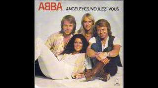 Abba - Angeleyes (extended version)