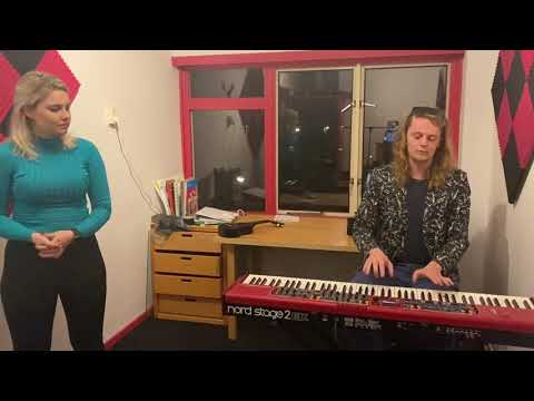 Laurien Polman & Cesco Homminga - Bad Woman Blues Beth Hart Cover