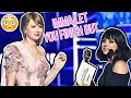 Mila Kunis Dissed Taylor Swift?!
