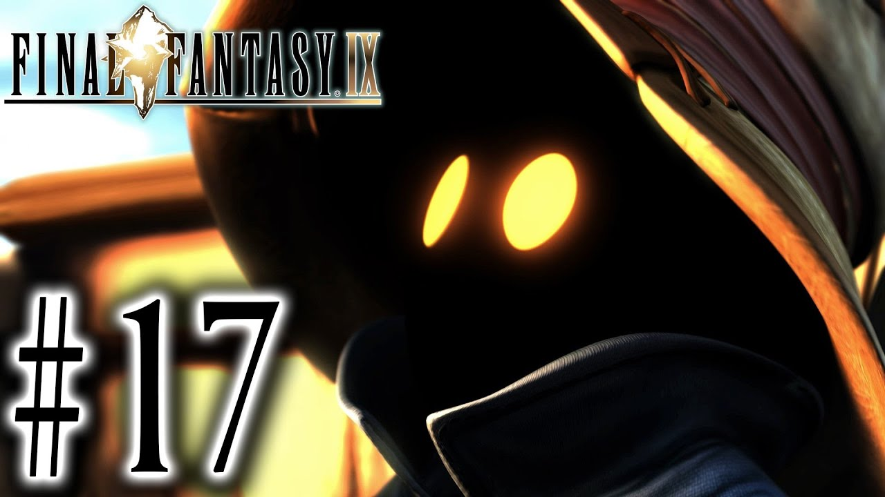 Final Fantasy IX – Part 17: Beatrix