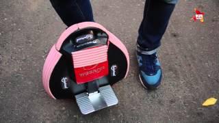 Транспорт будущего - моноколесо,  гироскутер и уноцикл