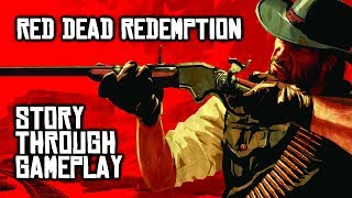 Red Dead Redemption: Story Through Gameplay