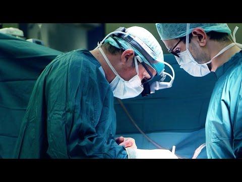 Die Diagnostik die Behandlung der Thrombophlebitis