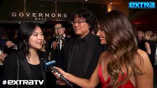 Borong Piala Oscar 2020, Sutradara Film Parasite Bong Joon-Ho Siap Berpesta Usai Acara