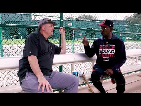Spring Training with Ron Washington