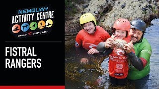 Fistral Rangers - Newquay Activity Centre