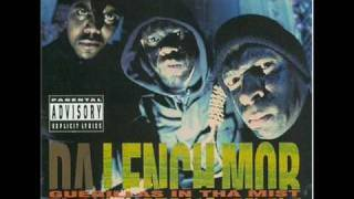 Da Lench Mob - Freedom Got an A.K.