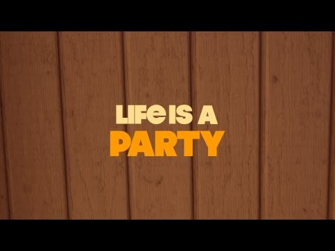 life is a party ms triniti official lyric video