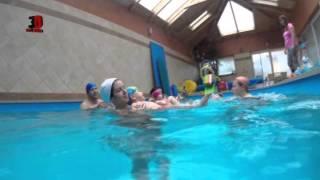 Babaúszás oktatás - Dunavarsány videó 9