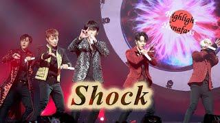 """[하사누] 하이라이트(HIGHLIGHT) Concert """"Shock"""" (4K multi)"""
