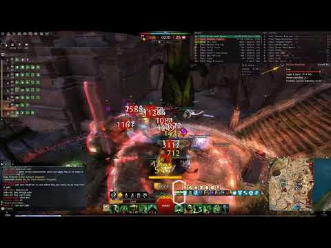 How to fix the WvW meta with two changes — Guild Wars 2 Forums