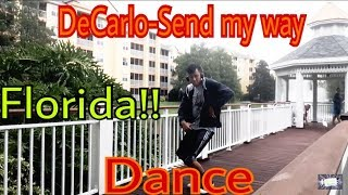 DeCarlo- Send my way|Dance *Choreography by Shock Dances*