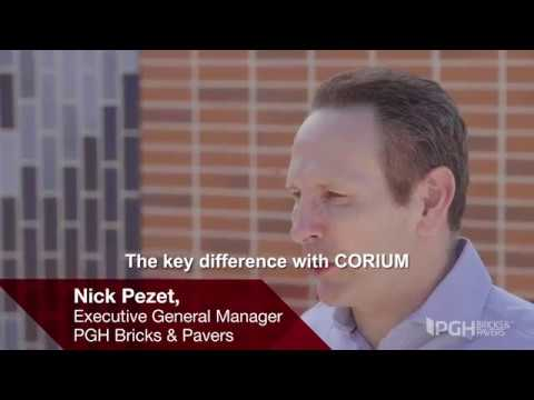 PGH Bricks - Corium Launch Video