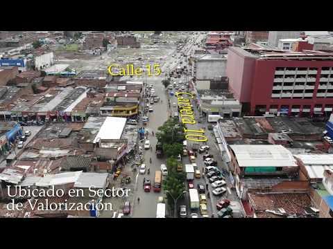 Locales y Bodegas, Venta, Obrero - $150.000.000