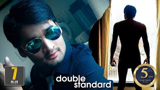 Gay Themed Hindi Short Film - DOUBLE STANDARD (2015)